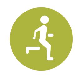 Sportangebote im Sport und Gesundheitszentrum