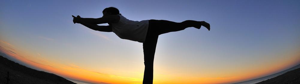 Yoga Kurse in Reken
