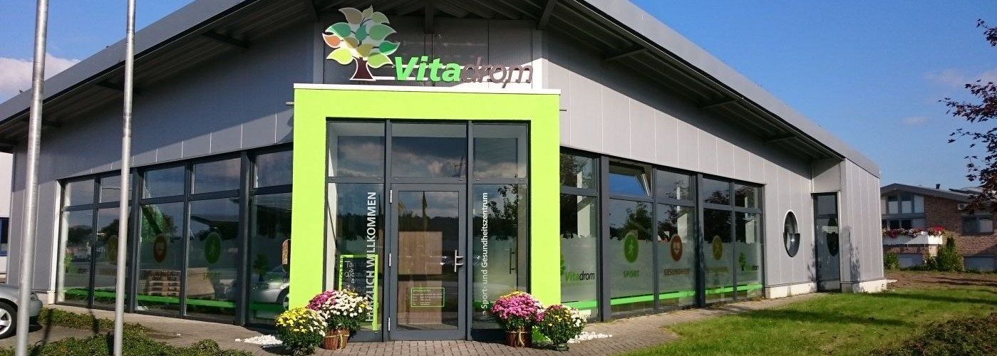 Sport und Gesundheitszentrum in Reken. Ihr Ansprechpartner für Fitness für Männer und Frauen.